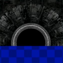 ROCK (BLUE)